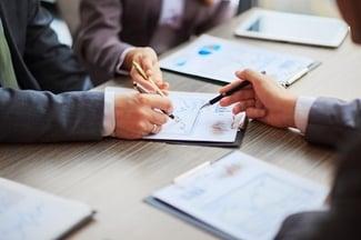 Inventory management techniques financial