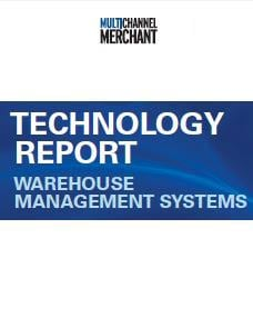 WMS Technology Report
