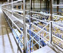 Distribution Center Space