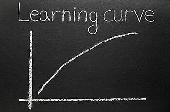 order management system learning curve