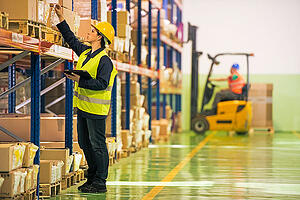 warehouse-slotting