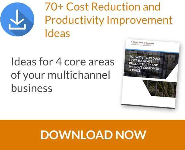 Download 70+ Cost Reduction and Productivity Improvement Ideas