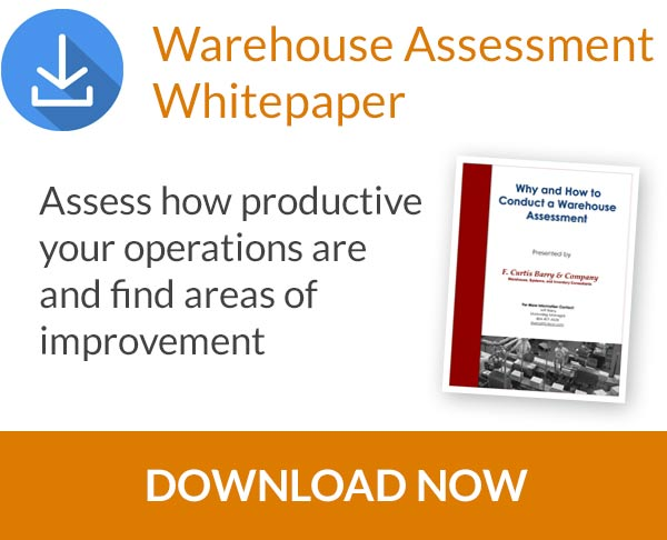 Download our Warehouse Assessment Whitepaper