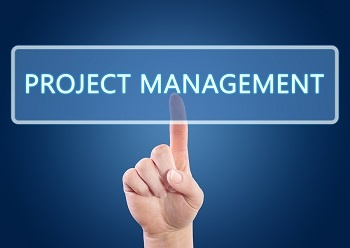 Order Management System project management