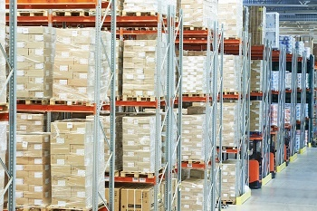 Operational Assessment - Distribution Center A Safe Place To