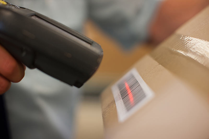 Reduce Warehouse Costs with Barcodes